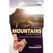 When Mountains Don't Move (memoir | inspirational)