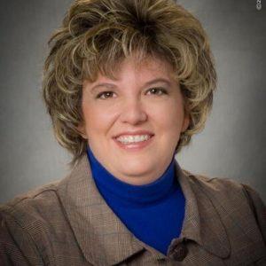 Lizzy Armentrout, Author