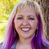 Carrie Merrill Author